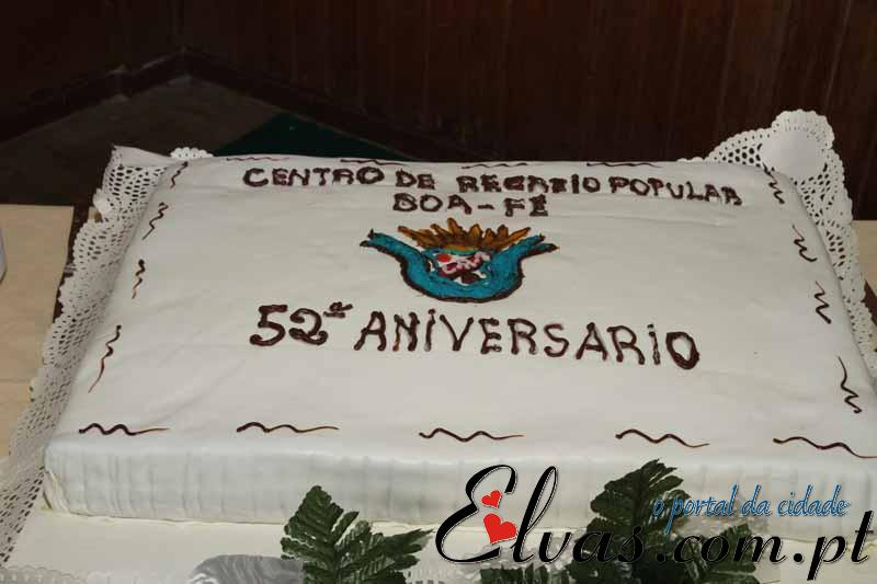 Reportagem FOTOS '52.º Aniversário CRP da Boa-Fé'