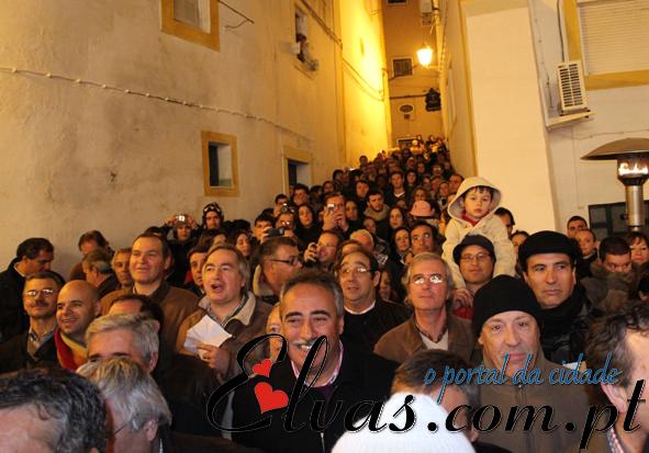 Reportagem FOTOS 'Sociedade 1.º de Dezembro (2010)'