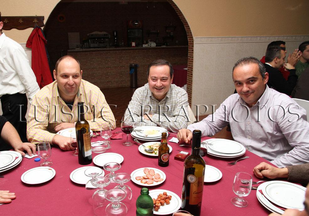 Reportagem FOTOS 'Jantar de Amigos do Bairro da Boa-Fé'