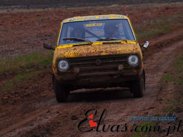 Reportagem FOTOS 'V Rally TT Cidade de Elvas'